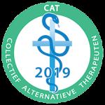 Logo Collectief Alternatieve Therapeuten